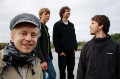 Ny konsertserie startar med horn