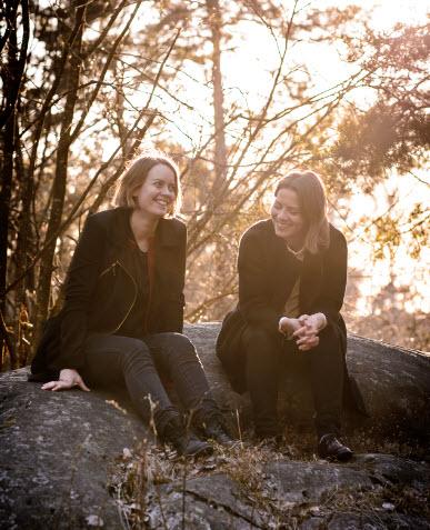 Torun og Anna
